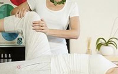 Arqromerterapia